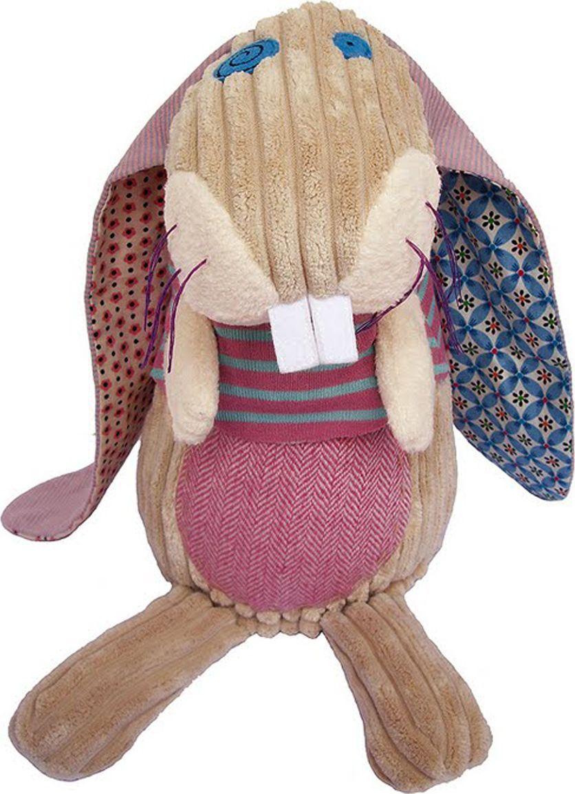 Deglingos Original Мягкая игрушка Кролик Lapinos deglingos baby мягкая игрушка собачка nanos
