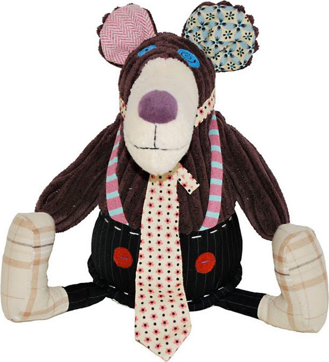 Deglingos Original Мягкая игрушка Медвежонок Gromos deglingos baby мягкая игрушка собачка nanos