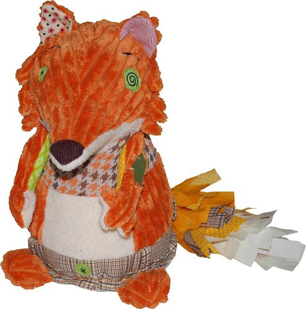 Deglingos Original Мягкая игрушка Лисичка Kitschos deglingos baby мягкая игрушка собачка nanos