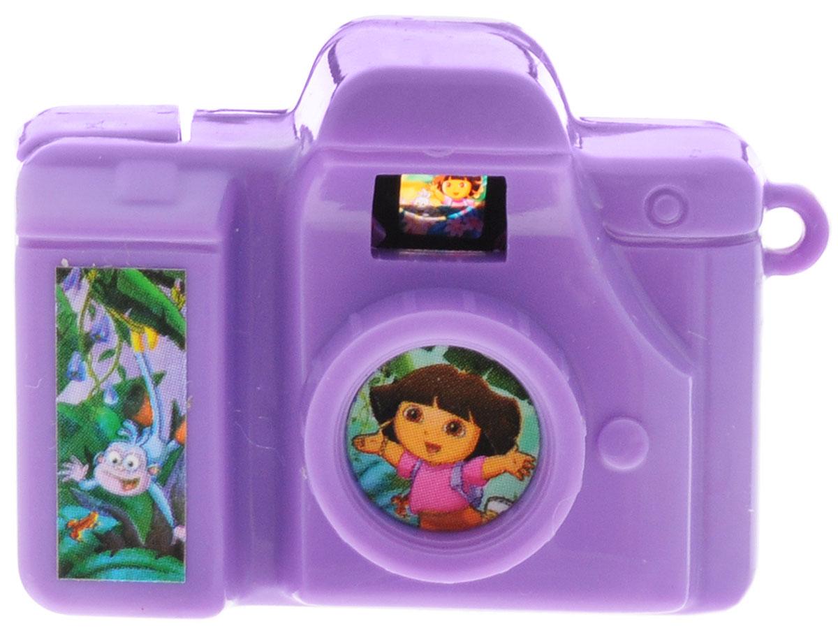 Веселая затея Фотоаппарат Даша-путешественница цвет в ассортименте Веселая затея
