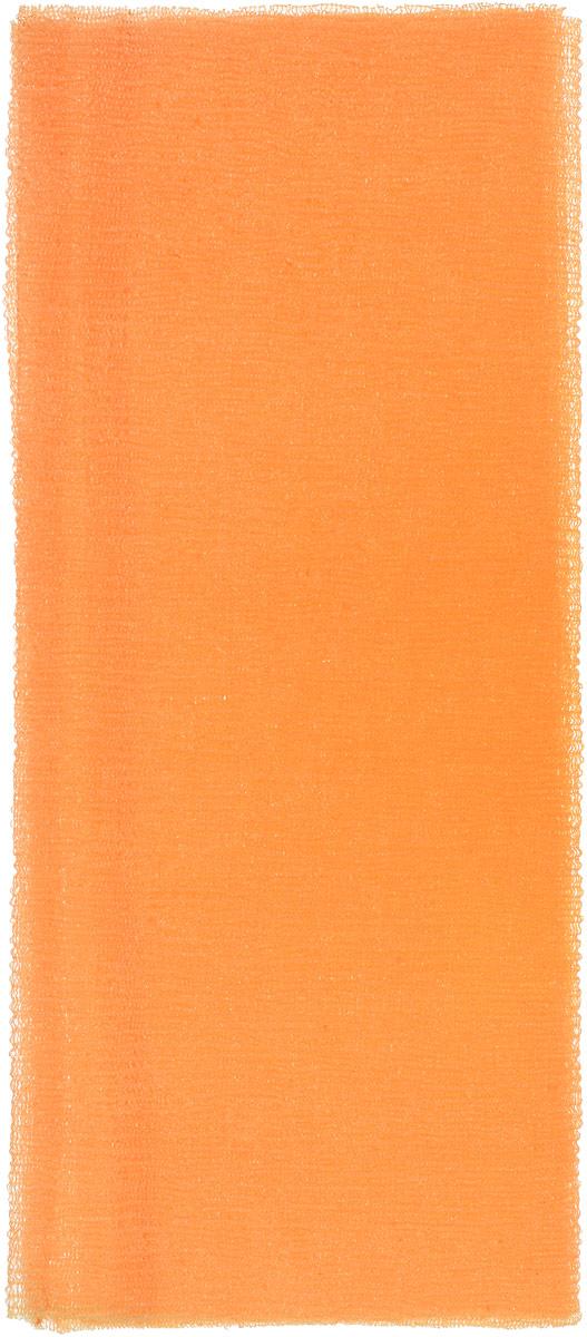 Mari Tex Мочалка японская, жесткая, цвет: оранжевыйЯМЖ_оМочалка Mari Tex позволяет не только глубоко очистить кожу, но и осуществляет массаж. Мочалка эффективноадсорбирует загрязнения и отшелушивает ороговевшие частицы кожи, что способствует омоложению кожи истимуляции клеточного дыхания. Кожа становится абсолютно чистой, гладкой и обновленной. При этом идеальноеочищение достигается при использовании минимального количества моющего средства.Структура волокнамочалки позволяет осуществлять не только очищение, но и стимулирующий микроциркуляцию массаж кожи. Такоймассаж улучшает кровообращение в подкожных тканях. Мочалка очень долговечна и быстро сохнет, благодаря чему будет удобна в поездках. Товар сертифицирован.