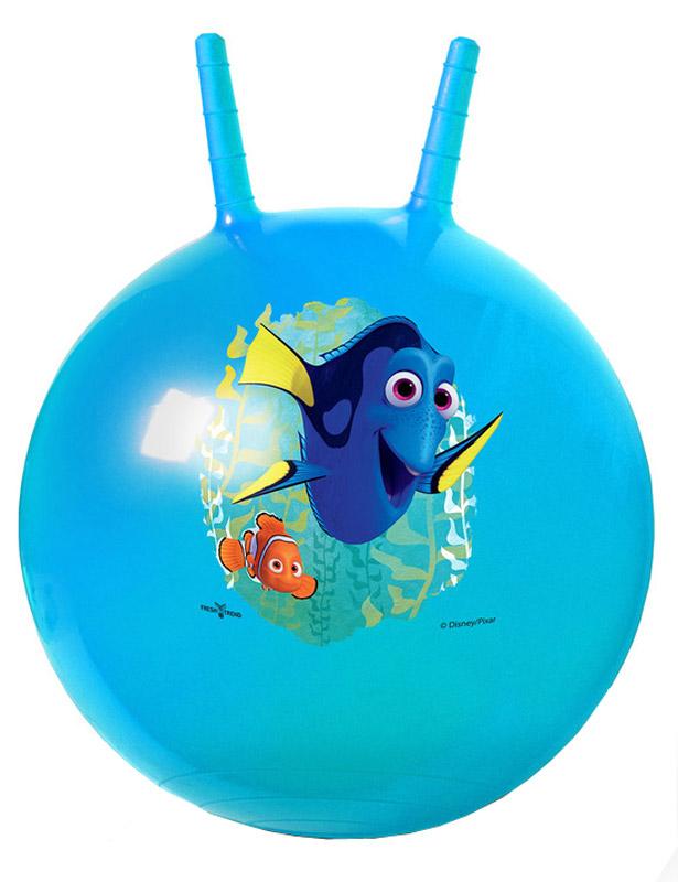 Fresh Trend Игрушка-попрыгун Мяч с рогами В поисках Немо 50 см свитшот print bar в поисках немо