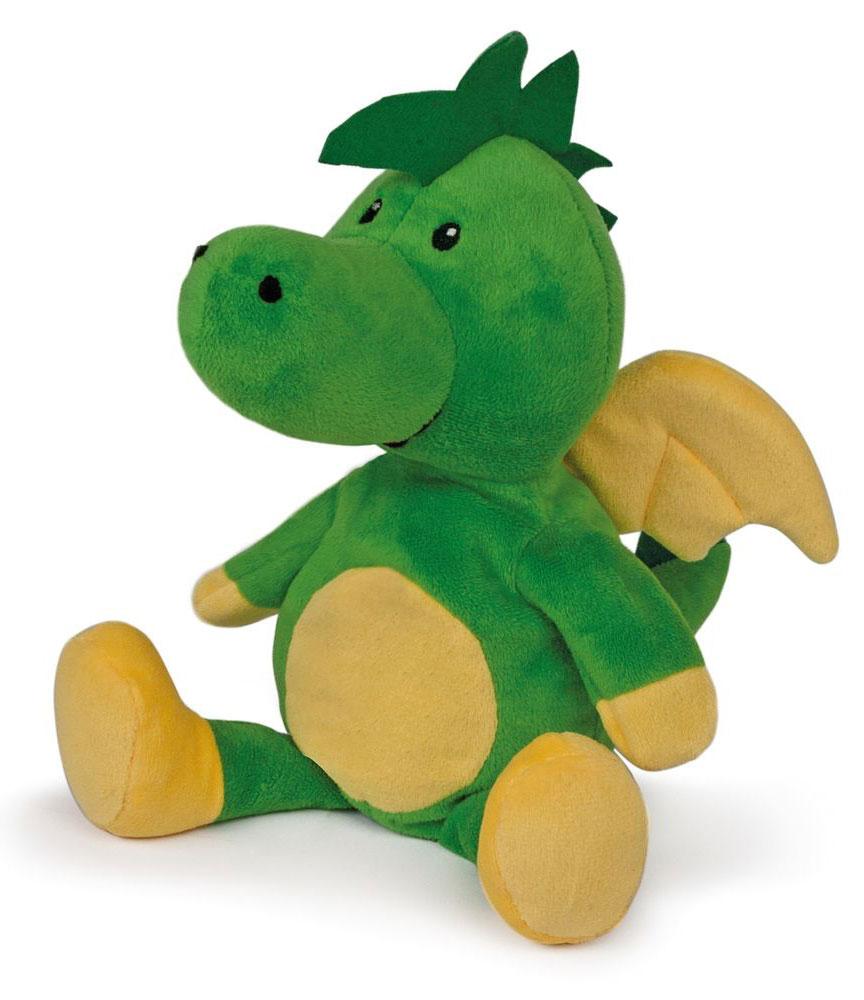 Beleduc Игрушка на руку Дракончик Табалуга - Игрушки для малышей