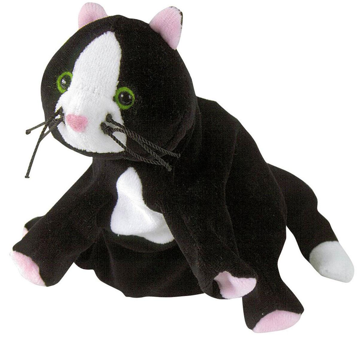 Beleduc Игрушка на руку Кошка кошка игрушка анжела