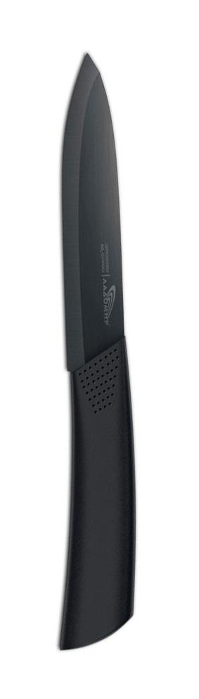 """Нож универсальный """"Ладомир"""", циркониевая керамика, длина лезвия 12 см. Е1АКВ12"""