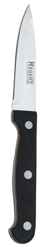 Нож для овощей Regent Inox Forte, длина лезвия 8 см. 93-BL-6