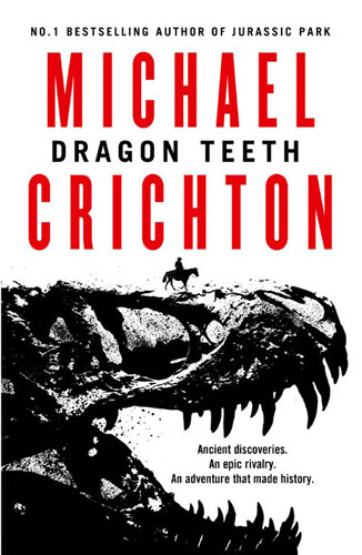 Dragon Teeth chris wormell george and the dragon