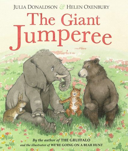 The Giant Jumperee like a virgin secrets they won t teach you at business school