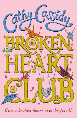 Broken Heart Club cruel heart broken