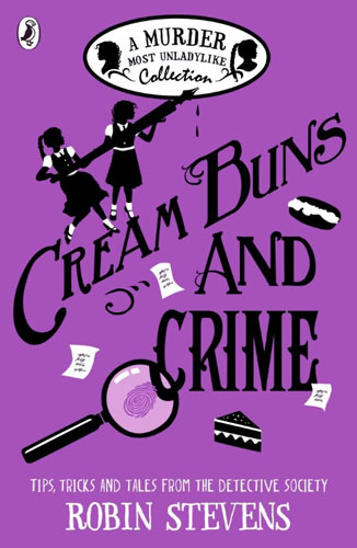 Cream Buns and Crime barry loser and the case of the crumpled carton