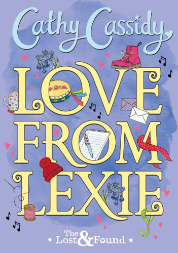 Love from Lexie (The Lost and Found) декоративное мыло wild from lost to found on the pacific crest trail a book