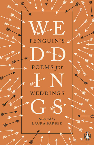 Penguin's Poems for Weddings the poems of laura riding