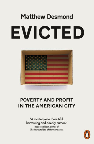 Evicted evicted