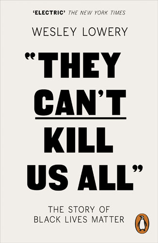 They Can't Kill Us All: The Story of Black Lives Matter cd iron maiden a matter of life and death
