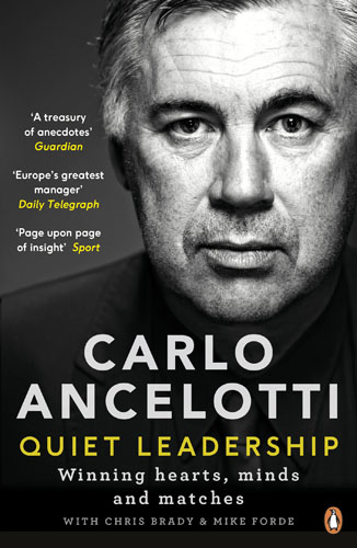 Quiet Leadership: Winning Hearts, Minds and Matches jeffrey sonnenfeld leadership and governance from the inside out