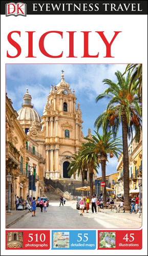 DK Eyewitness Travel: Guide Sicily
