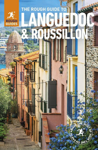 The Rough Guide to Languedoc & Roussillon the rough guide to miami and south florida