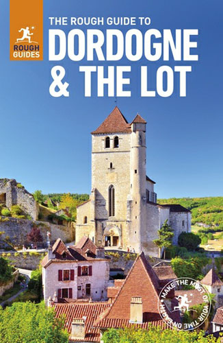 The Rough Guide to The Dordogne & the Lot the rough guide to miami and south florida