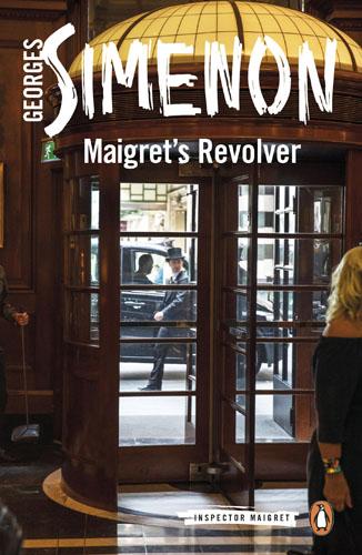 Maigret's Revolver maigret s revolver