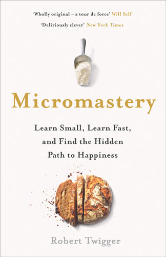 Micromastery mike clayton powerhouse turbo boost your effectiveness and start making a serious impact