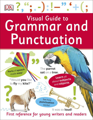 Visual Guide to Grammar david abner j visual guide to etfs