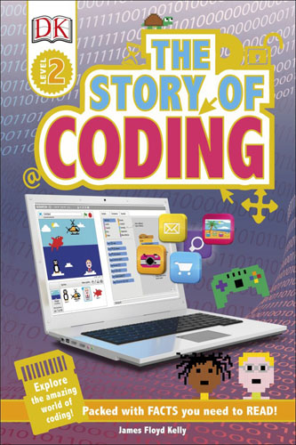 The Story of Coding the reader