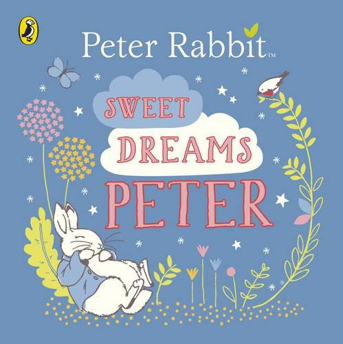 Sweet Dreams, Peter! this little world