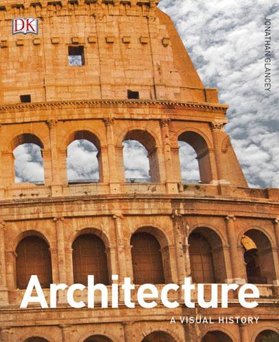 цена на Architecture: A Visual History