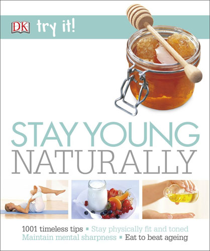 Stay Young Naturally alexander mishkin how to stay young it