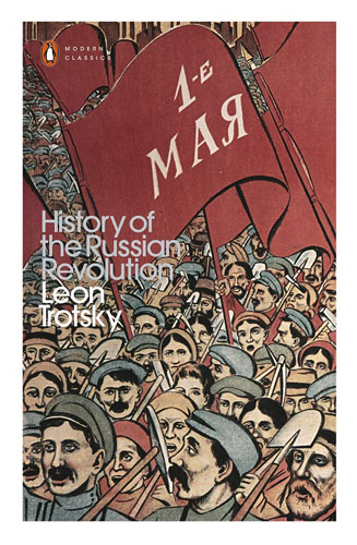 The History of the Russian Revolution alexander barkov grudiniana the russian revolution – election grudinin