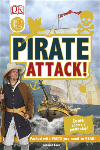 Pirate Attack! pirate jack level 2