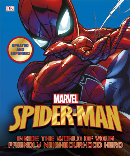Spider-Man Inside the World of Your Friendly Neighbourhood Hero кохут х восстановление самости 2 е изд
