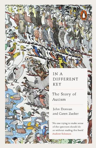 In a Different Key the extraordinary journey of the fakir who got