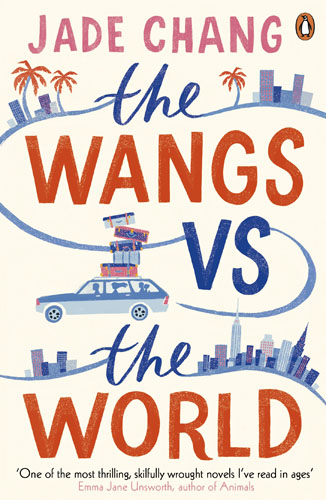 The Wangs vs The World the wangs vs the world