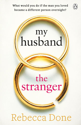 My Husband the Stranger what she left