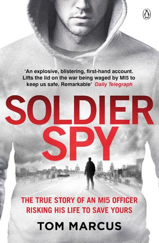 Soldier Spy