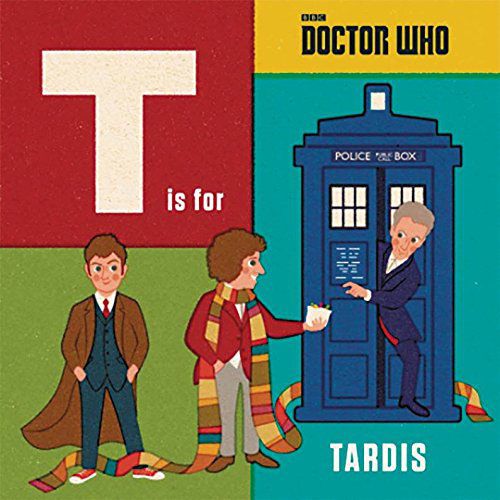 Doctor Who: T is for TARDIS сарафаны doctor e сарафан