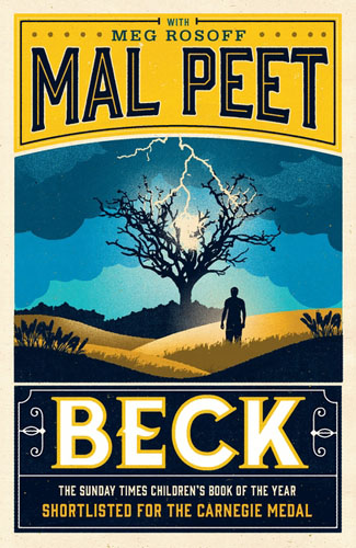 Beck the lonely polygamist – a novel