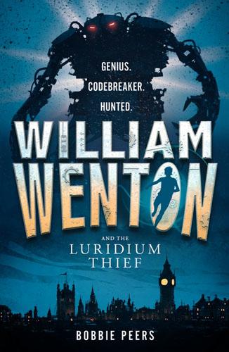 William Wenton and the Luridium Thief sense and sensibility