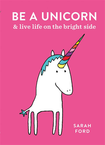 Be a Unicorn this little world
