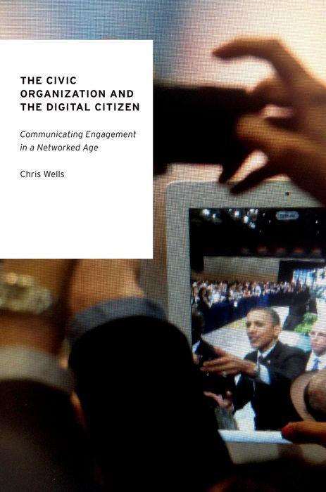 The Civic Organization and the Digital Citizen social media usage among emirati digital natives