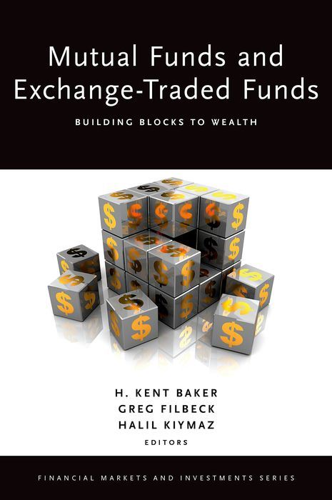 Mutual Funds and Exchange-Traded Funds john haslem a mutual funds portfolio structures analysis management and stewardship