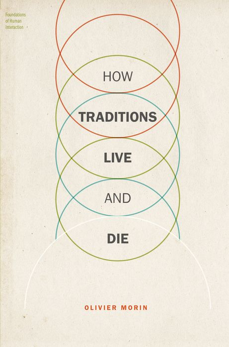 How Traditions Live and Die osherson an invitation to cognitive science – v3 thinking cloth
