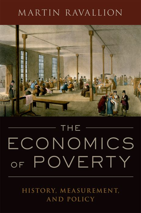 The Economics of Poverty learn basic economics