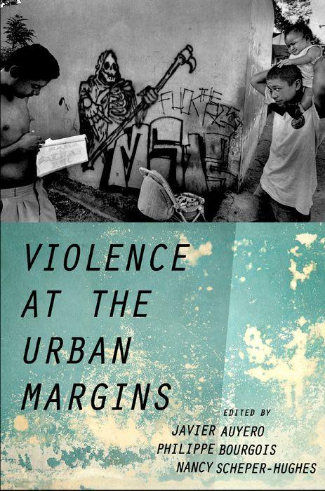 Violence at the Urban Margins benjamin m o odhoji restorying the margins