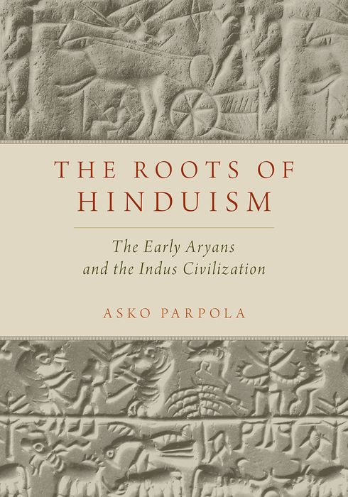 The Roots of Hinduism asko om8456s