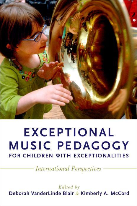 Exceptional Music Pedagogy for Children with Exceptionalities keith negus popular music in theory