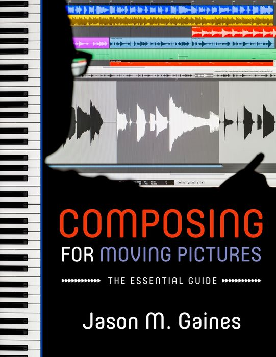 Composing for Moving Pictures moving pictures