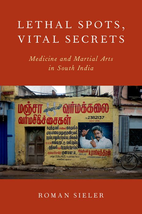 Lethal Spots, Vital Secrets