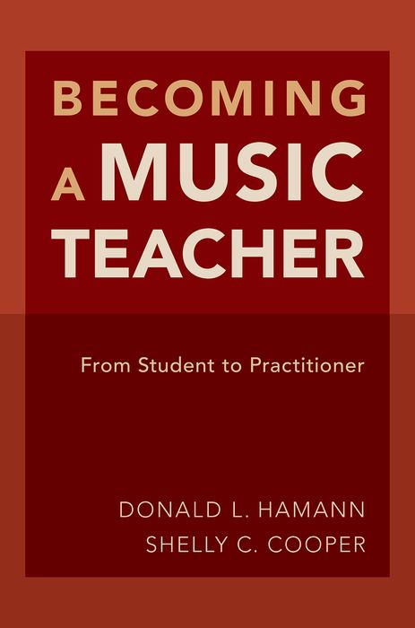 Becoming a Music Teacher